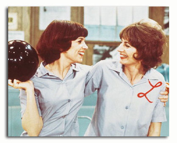 (SS3183674) Cast   Laverne & Shirley Television Photo