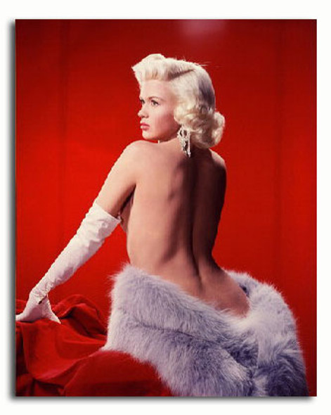 (SS3183999) Jayne Mansfield Music Photo