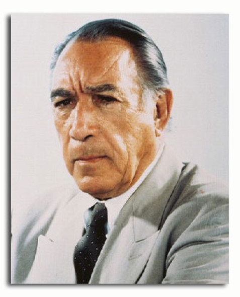 (SS3184584) Anthony Quinn Movie Photo