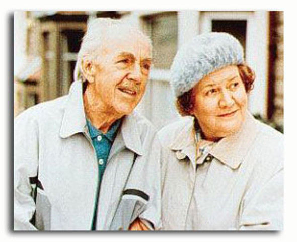 (SS3184675) Patricia Routledge  Keeping Up Appearances Movie Photo