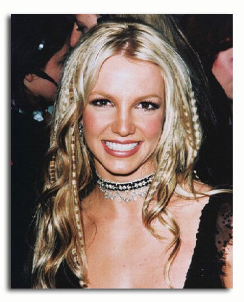 (SS3184987) Britney Spears Music Photo