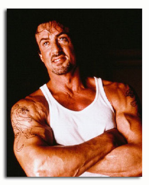 (SS3185026) Sylvester Stallone  Get Carter Movie Photo