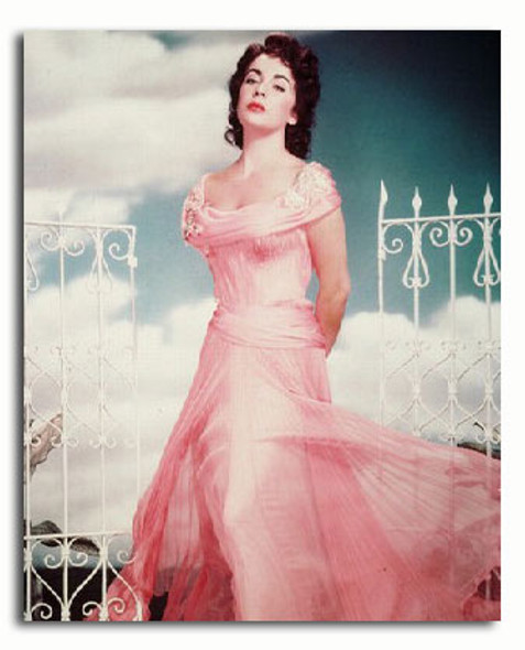 (SS3185143) Elizabeth Taylor Movie Photo