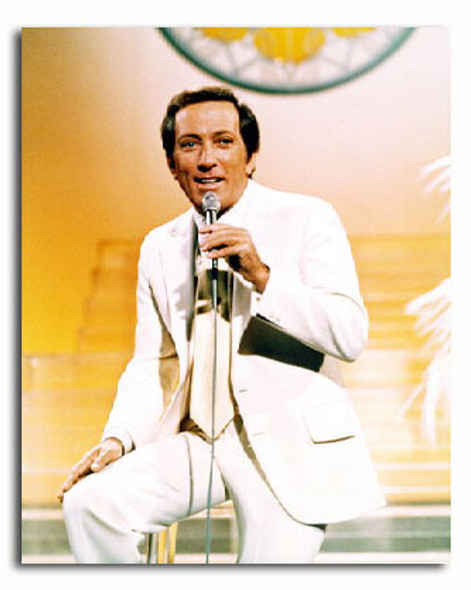 (SS3185299) Andy Williams Music Photo