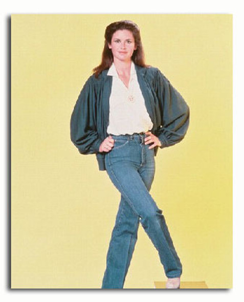 (SS3185364) Stephanie Zimbalist  Remington Steele Movie Photo