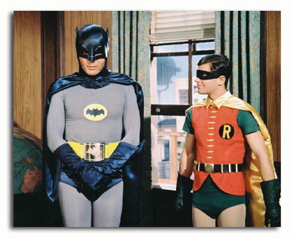 (SS3186638) Cast   Batman Television Photo