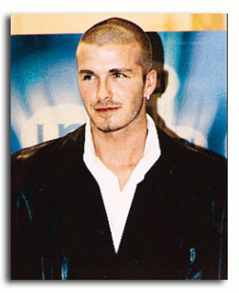 (SS3186677) David Beckham Sports Photo