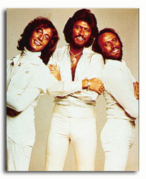 (SS3186690) The Bee Gees Music Photo