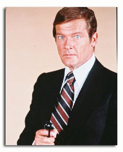 (SS3188341) Roger Moore Movie Photo