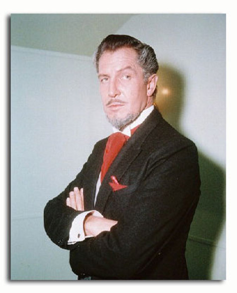 (SS3188653) Vincent Price Movie Photo