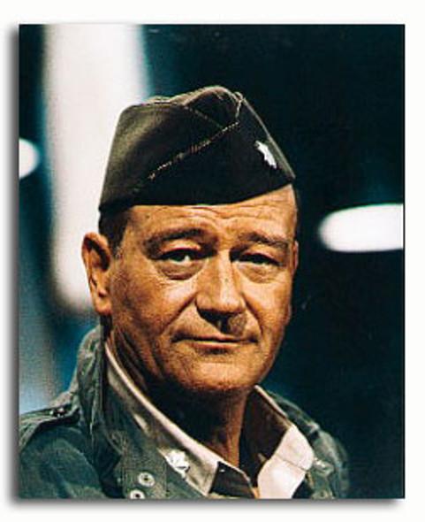 (SS3189394) John Wayne  The Longest Day Movie Photo