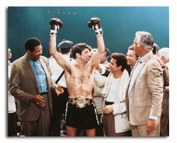 (SS3191513) Robert De Niro  Raging Bull Movie Photo