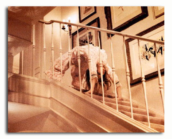 (SS3191786) Linda Blair  The Exorcist Movie Photo