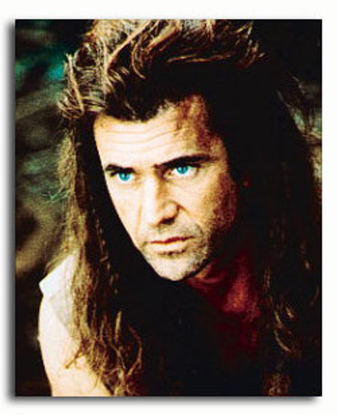 (SS3192033) Mel Gibson  Braveheart Movie Photo