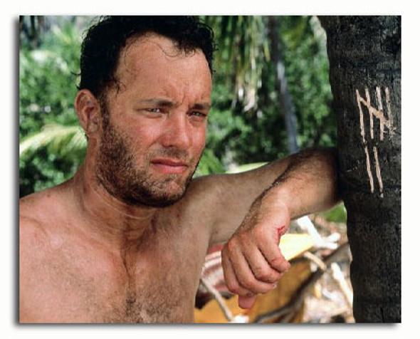 (SS3192150) Tom Hanks  Cast Away Movie Photo