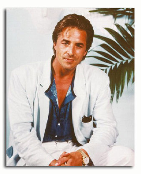 (SS3192540) Don Johnson  Miami Vice Movie Photo