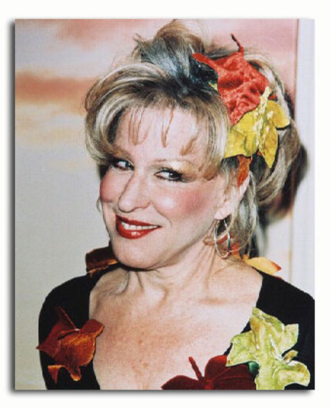 (SS3193073) Bette Midler Music Photo