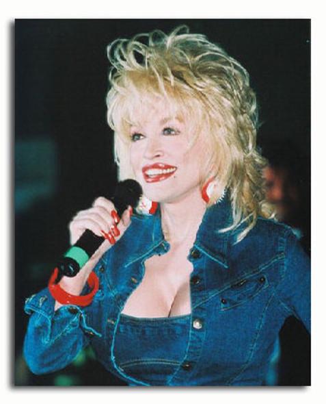 (SS3193372) Dolly Parton Music Photo