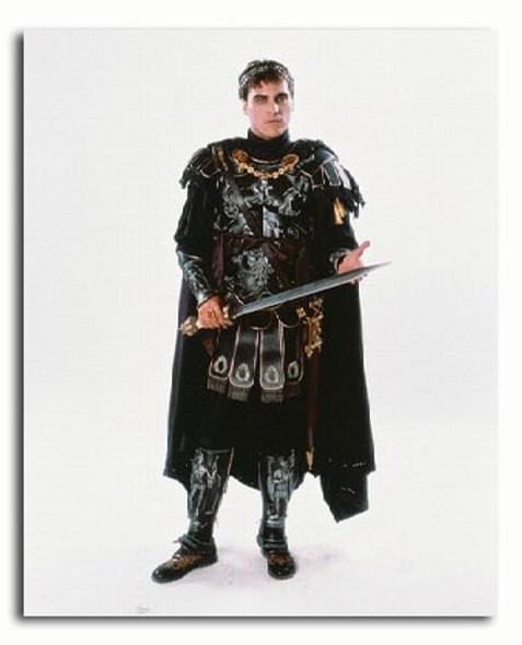 (SS3193489) Joaquin Phoenix  Gladiator Music Photo