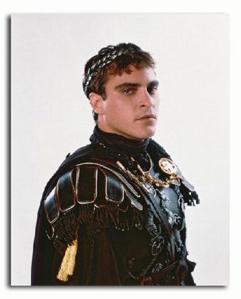 (SS3193502) Joaquin Phoenix  Gladiator Music Photo