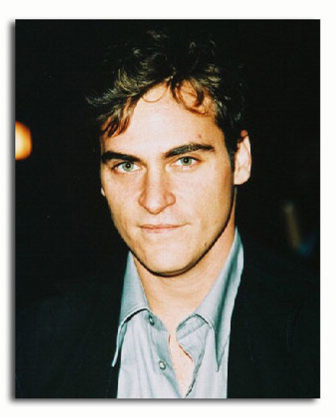 (SS3193515) Joaquin Phoenix Music Photo