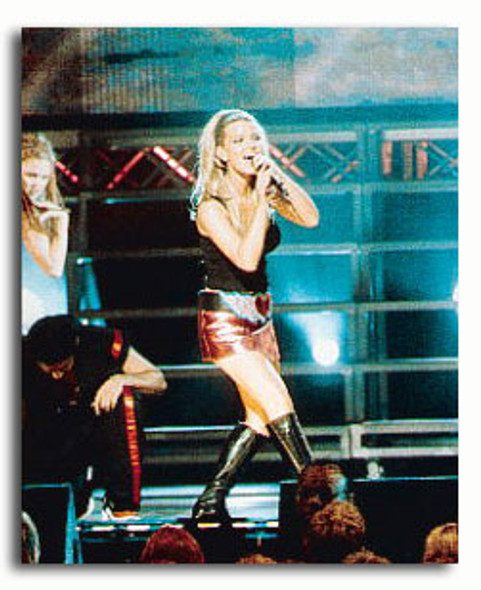 (SS3194100) Jessica Simpson Music Photo