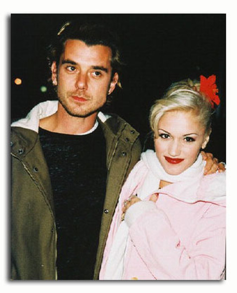 (SS3194295) Gwen Stefani And Gavin Ro Music Photo