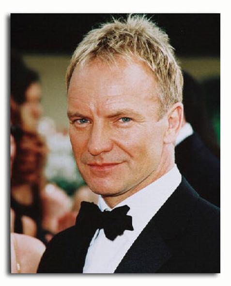 (SS3196934) Sting Music Photo
