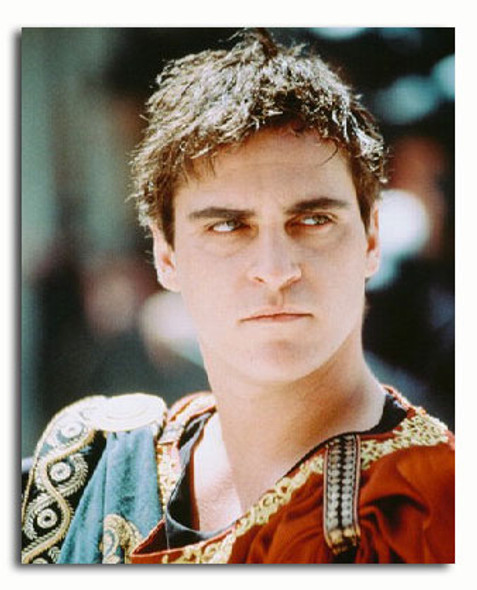 (SS3200041) Joaquin Phoenix  Gladiator Music Photo
