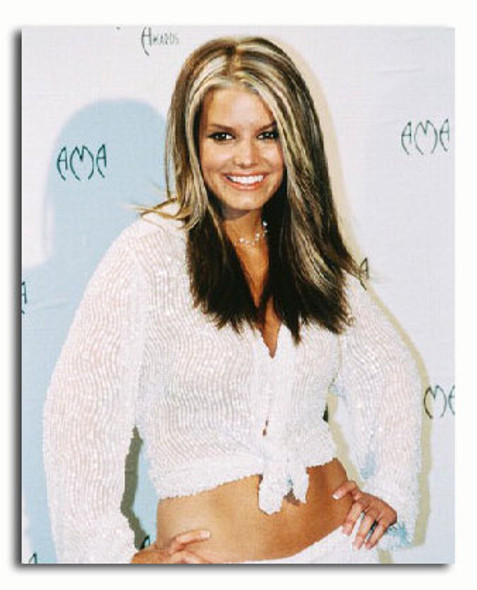 (SS3200509) Jessica Simpson Music Photo