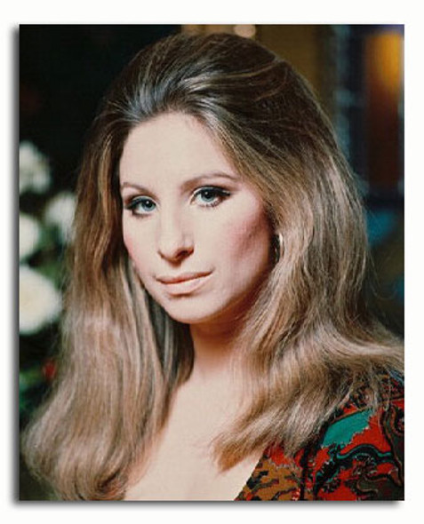 (SS3200743) Barbra Streisand Music Photo