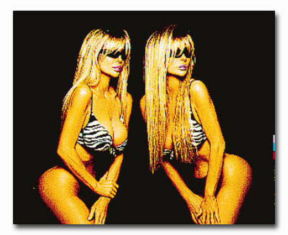 (SS3202316) Barbi Twins Movie Photo