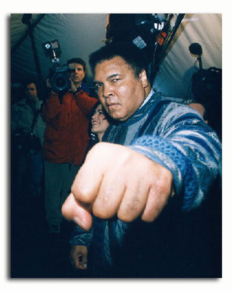 (SS3202511) Muhammad Ali Sports Photo