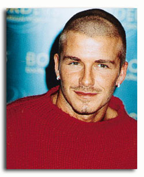 (SS3202667) David Beckham Sports Photo