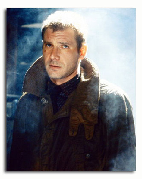 (SS3203655) Harrison Ford  Blade Runner Movie Photo