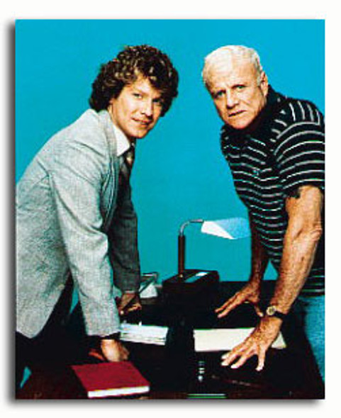 (SS3203902) Brian Keith  Hardcastle and McCormick Television Photo