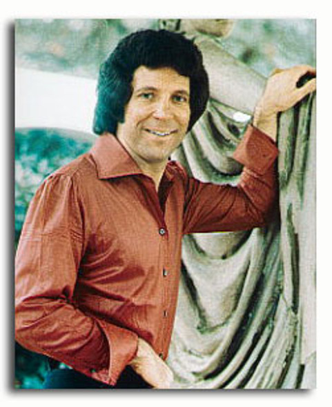 (SS3204201) Tom Jones Music Photo