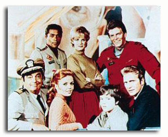 (SS3204370) Cast   Land of the Giants Television Photo