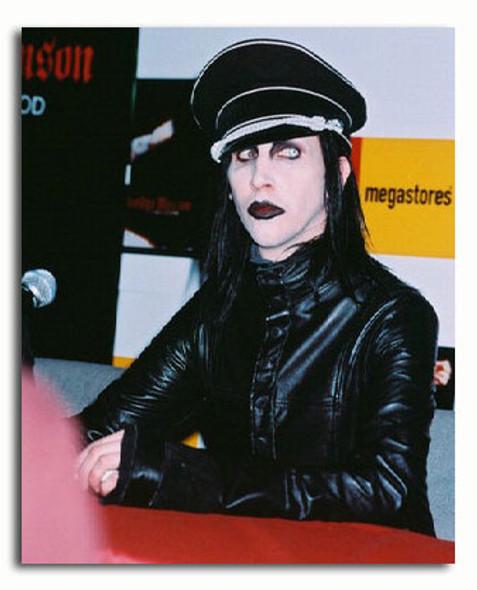 (SS3204630) Marilyn Manson Music Photo