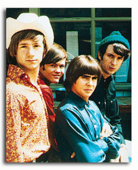 (SS3204812) The Monkees Music Photo