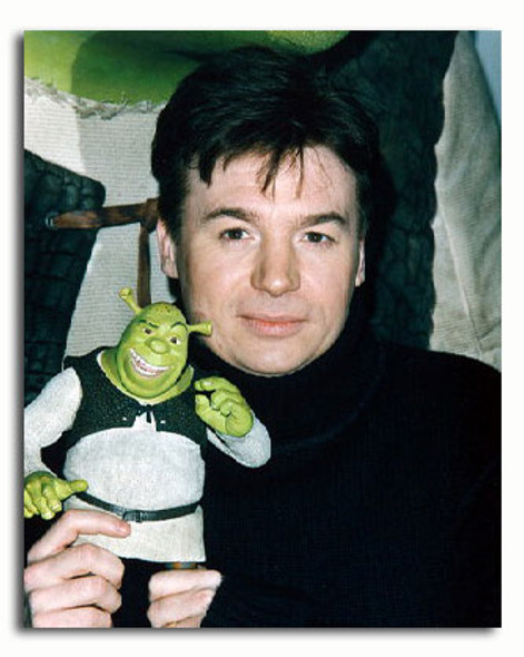 (SS3204838) Mike Myers Movie Photo