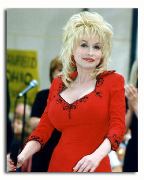 (SS3204994) Dolly Parton Music Photo