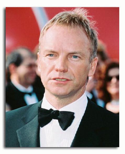 (SS3205579) Sting Music Photo