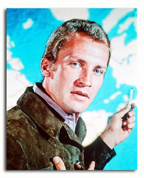 (SS3205657) Roy Thinnes  The Invaders Movie Photo