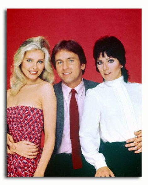 (SS3205670) Cast   Three's Company Television Photo