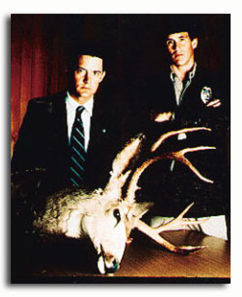 (SS3205735) Cast   Twin Peaks Television Photo