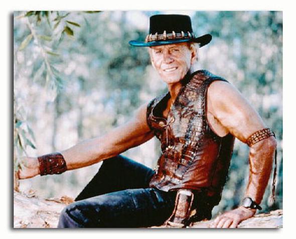 (SS3210233) Paul Hogan  Crocodile Dundee Movie Photo