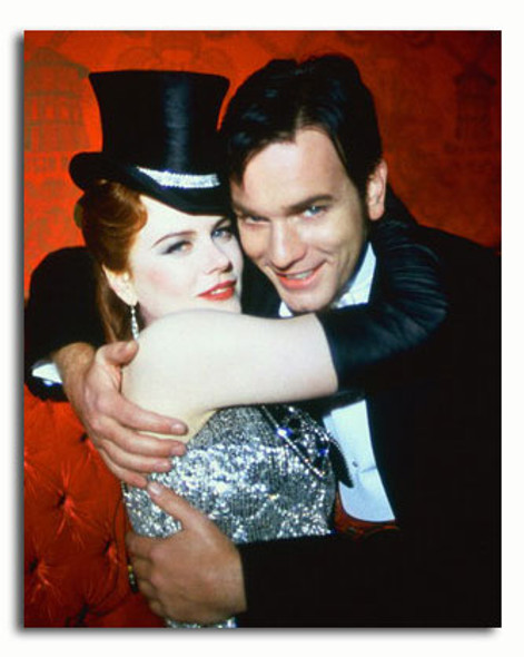 (SS3210597) Cast   Moulin Rouge! Movie Photo