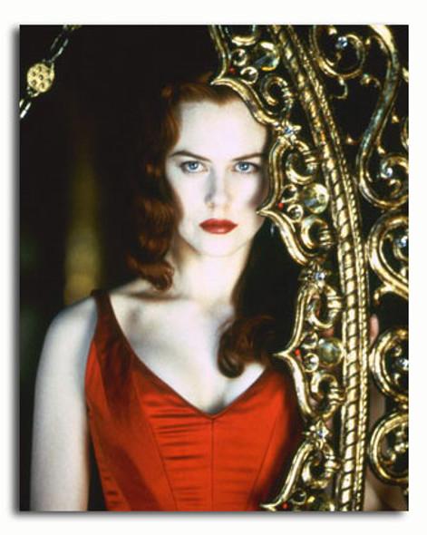 (SS3210649) Nicole Kidman  Moulin Rouge! Movie Photo