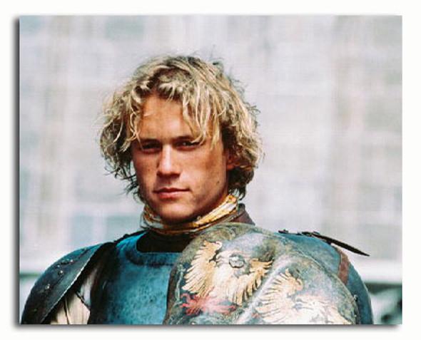 (SS3210805) Heath Ledger  A Knight's Tale Movie Photo